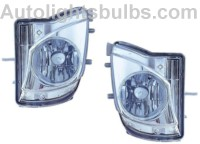 Lexus IS250 Fog Light