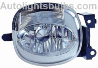 Lexus ES350 Fog Light