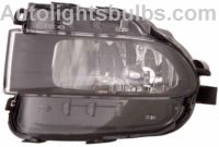 Lexus GS350 Fog Light