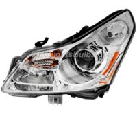 Infiniti G37 Headlight