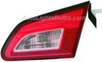 Infiniti G25 Backup Light