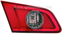 Infiniti G35 Backup Light