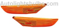 Infiniti G35 Side Marker Light