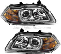 Acura MDX Headlight