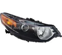 Acura TSX Headlight