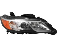 Acura RDX Headlight