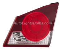 Acura CSX Backup Light