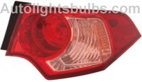 Acura TSX Tail Light