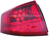 Acura MDX Tail Light