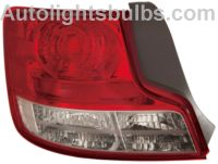 Scion tC Tail Light