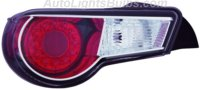 Subaru BRZ Tail Light