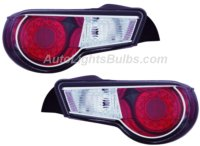 Scion FRS Tail Light