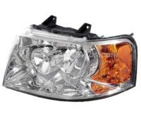 Ford Expedition Headlight