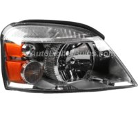Ford Freestar Headlight