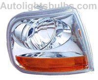 Ford F150 Corner Light