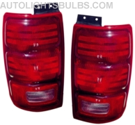 Ford Expedition Tail Light