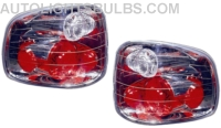 Ford F150 Tail Light