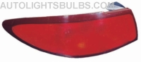 Ford Escort Tail Light