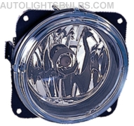 Ford Escape Hybrid Fog Light