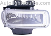 Lincoln Mark LT Fog Light