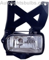 Ford Escape Fog Light