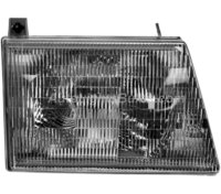 Ford Econoline Headlight