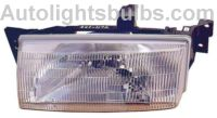 Mercury Tracer Headlight