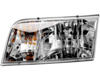 Ford Crown Victoria Headlight