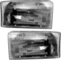 Ford Excursion Headlight
