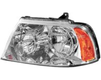 Lincoln Navigator Headlight