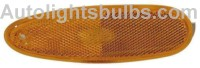 Mercury Sable Side Marker Light