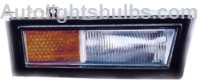 Lincoln Town Car Side Marker Light