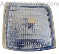Ford Bronco Corner Light