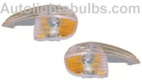 Mercury Mountaineer Corner Light