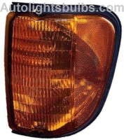 Ford Econoline Corner Light