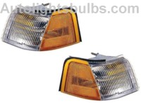 Mercury Cougar Corner Light