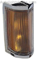 Lincoln Town Car Corner Light