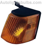 Ford Escort Corner Light