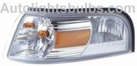 Mercury Grand Marquis Corner Light