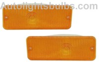Ford Econoline Turn Signal Light
