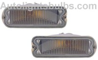 Mercury Villager Turn Signal Light