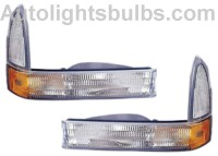 Ford Excursion Turn Signal Light