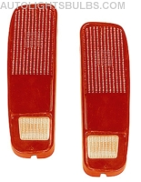 Ford Econoline Tail Light