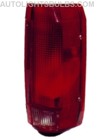 Ford Bronco Tail Light