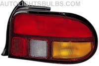 Ford Aspire Tail Light