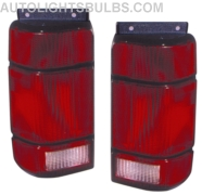 Ford Explorer Tail Light
