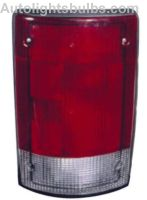 Ford Excursion Tail Light