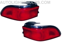 Mercury Grand Marquis Tail Light