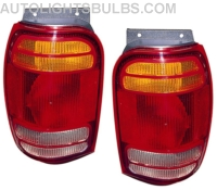 Mercury Mountaineer Tail Light