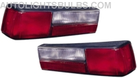 Ford Mustang Tail Light
